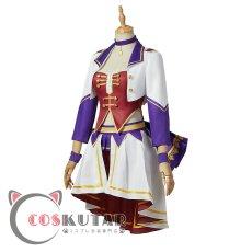 画像4: ウマ娘 プリティーダービー 制服 サクラバクシンオー コスプレ衣装 (4)