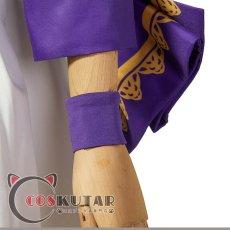 画像10: ウマ娘 プリティーダービー 制服 サクラバクシンオー コスプレ衣装 (10)