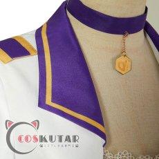 画像8: ウマ娘 プリティーダービー 制服 サクラバクシンオー コスプレ衣装 (8)