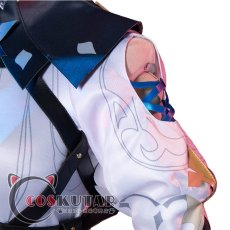 画像8: 原神 Genshin エウルア コスプレ衣装 (8)
