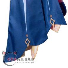 画像15: 原神 Genshin エウルア コスプレ衣装 (15)