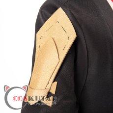 画像11: 原神 Genshin スカラマシュ 散兵 コスプレ衣装 (11)