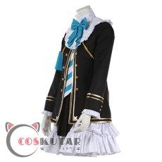 画像3: ウマ娘 プリティーダービー 勝負服 メジロマックイーン コスプレ衣装 (3)