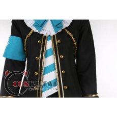 画像11: ウマ娘 プリティーダービー 勝負服 メジロマックイーン コスプレ衣装 (11)