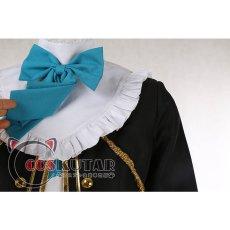 画像12: ウマ娘 プリティーダービー 勝負服 メジロマックイーン コスプレ衣装 (12)