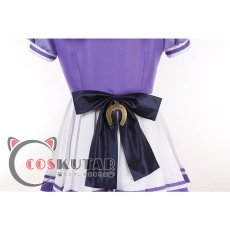 画像8: ウマ娘 プリティーダービー 制服 全員 コスプレ衣装 (8)