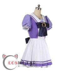 画像4: ウマ娘 プリティーダービー 制服 全員 コスプレ衣装 (4)