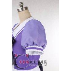 画像11: ウマ娘 プリティーダービー 制服 全員 コスプレ衣装 (11)