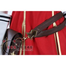 画像8: ウマ娘 プリティーダービー 勝負服 ゴールドシップ コスプレ衣装 (8)