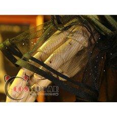 画像10: 第五人格 IdentityV スカーレット 血の女王 マリー コスプレ衣装 (10)
