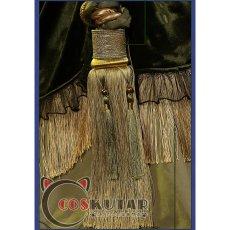 画像12: 第五人格 IdentityV スカーレット 血の女王 マリー コスプレ衣装 (12)
