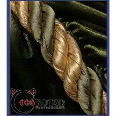 画像11: 第五人格 IdentityV スカーレット 血の女王 マリー コスプレ衣装 (11)