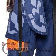 画像17: 原神 Genshin ベネット コスプレ衣装 (17)