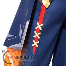 画像8: 原神 Genshin ベネット コスプレ衣装 (8)