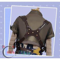 画像6: 第五人格 IdentityV バイパー 囚人 ルカ・バルサー コスプレ衣装 (6)