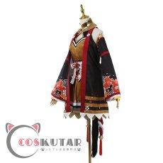 画像2: ウマ娘 プリティーダービー キタサンブラック コスプレ衣装 (2)