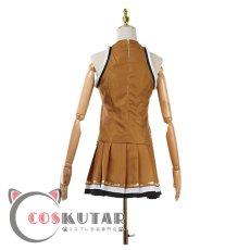 画像6: ウマ娘 プリティーダービー キタサンブラック コスプレ衣装 (6)