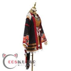 画像3: ウマ娘 プリティーダービー キタサンブラック コスプレ衣装 (3)
