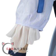 画像10: 原神 Genshin 水着 海風の夢 ジン コスプレ衣装 修正版 (10)