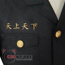 画像6: 東京卍リベンジャーズ 花垣武道 コスプレ衣装 (6)
