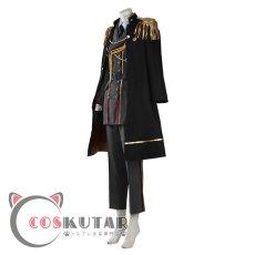 画像3: バーチャルYouTuber 渋谷ハジメ コスプレ衣装 (3)
