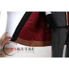 画像11: バーチャルYouTuber 渋谷ハジメ コスプレ衣装 (11)