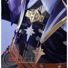 画像10: 原神 Genshin ガイア コスプレ衣装 (10)