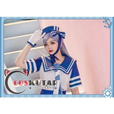 画像5: 第五人格 IdentityV CP28 遠航の日 調香師 ウィラ・ナイエル コスプレ衣装 (5)