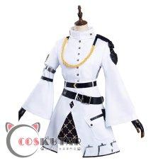 画像3: 白夜極光 バイス コスプレ衣装 (3)