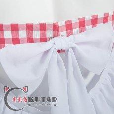 画像7: アークナイツ 水着 エイヤフィヤトラ コスプレ衣装 (7)