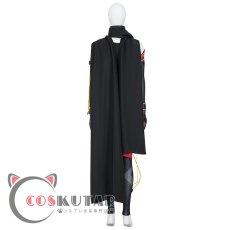 画像5: スカーレットネクサス SCARLET NEXUS カサネ・ランドール コスプレ衣装 (5)