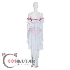 画像5: アークナイツ 水着 エイヤフィヤトラ コスプレ衣装 (5)