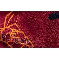 画像9: Fate/Grand Order FGO 酒呑童子 チャイナドレス コスプレ衣装 (9)