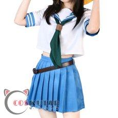 画像4: 第五人格 IdentityV セーラー服 庭師 エマ・ウッズ コスプレ衣装 (4)
