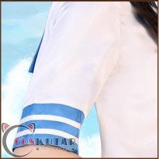 画像6: 第五人格 IdentityV セーラー服 庭師 エマ・ウッズ コスプレ衣装 (6)