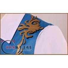 画像4: 第五人格 IdentityV サンシャインシティプリンスホテル コラボ 画家 エドガー・ワルデン コスプレ衣装 (4)