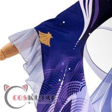 画像10: 原神 Genshin 珊瑚宮心海 コスプレ衣装 (10)