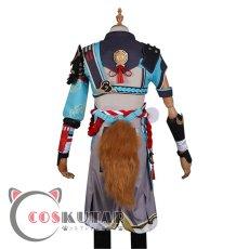画像3: 原神 Genshin ゴロー コスプレ衣装 (3)