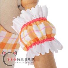 画像9: ウマ娘 プリティーダービー 水着 スペシャルウィーク コスプレ衣装 (9)