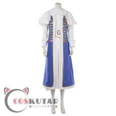 画像6: Fate/Grand Order FGO オベロン コスプレ衣装 第一段階 (6)