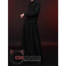 画像3: 呪術廻戦 高専時代 夏油傑 コスプレ衣装 (3)