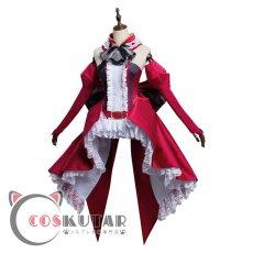 画像3: Fate/Grand Order FGO 妖精騎士トリスタン コスプレ衣装 第一段階 (3)