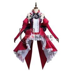 画像1: Fate/Grand Order FGO 妖精騎士トリスタン コスプレ衣装 第一段階 (1)