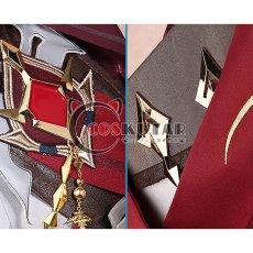 画像8: 原神 Genshin タルタリヤ 公子 コスプレ衣装 修正版 (8)