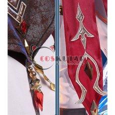 画像18: 原神 Genshin タルタリヤ 公子 コスプレ衣装 修正版 (18)