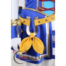画像15: ウマ娘 プリティーダービー 3rd EVENT WINNING DREAM STAGE メジロマックイーン コスプレ衣装 (15)