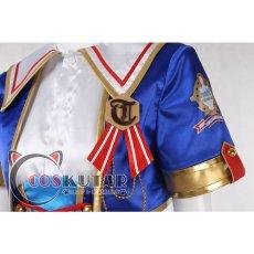 画像8: ウマ娘 プリティーダービー 3rd EVENT WINNING DREAM STAGE メジロマックイーン コスプレ衣装 (8)