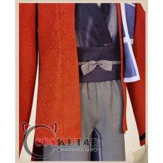 画像6: 原神 Genshin 万葉の親友 コスプレ衣装 (6)