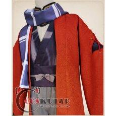 画像5: 原神 Genshin 万葉の親友 コスプレ衣装 (5)