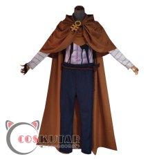 画像2: 第五人格 IdentityV ソンジュ リッパー ジャック コスプレ衣装 (2)